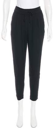 A.L.C. Mid-Rise Skinny Leg Pants