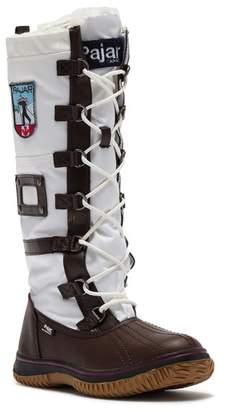 Pajar Grip Zip Fleece Lined Waterproof Boot