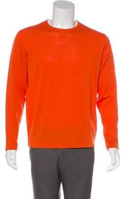 Malo Pullover Crew Neck Sweater
