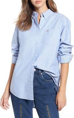 Tommy Jeans Classics Shirt