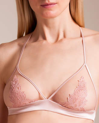 Fleur of England Affection Boudoir Bra