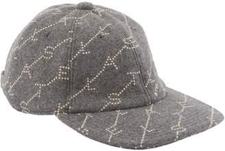 Stella McCartney Stella Mc Cartney Wool-blend cap