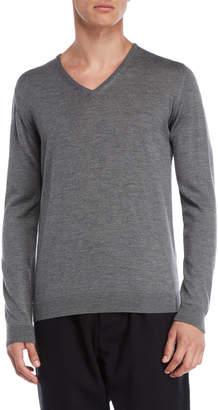 Roberto Collina Wool Lightweight Sweater