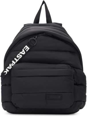 Eastpak Black Lab Puffed Padded Pakr Backpack