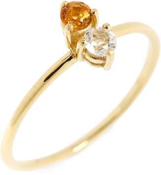 Bony Levy Birthstone Stacking Ring