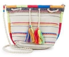 Chindi Crossbody Bag