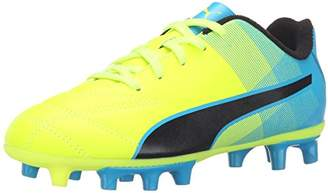 Puma Adreno II FG Jr Soccer Shoe (Little Kid/Big Kid)