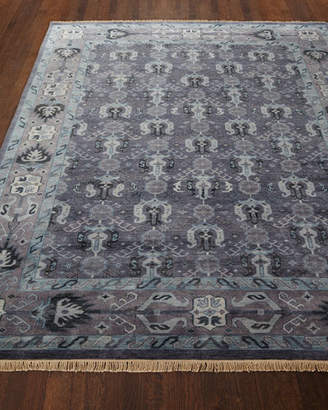 """Remie Hand-Knotted Runner, 2'6"""" x 8'"""