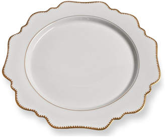 Anna Weatherly Simply Anna Antique Dinner Plate