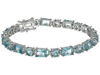 Nina Linear Link Bracelet