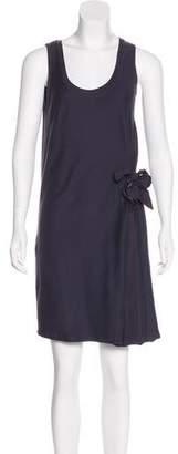 Rivamonti Knit Mini Dress