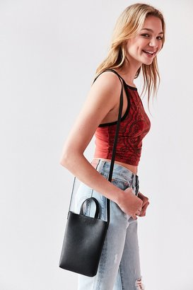 Urban Outfitters Triple 7 Mini Crossbody Bag $29 thestylecure.com