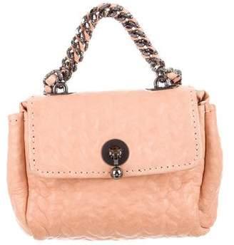 Ermanno Scervino Mini Faubourg Bag