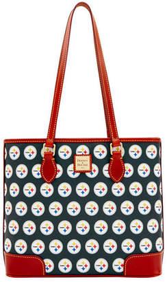 Dooney & Bourke Pittsburgh Steelers Richmond Shopper