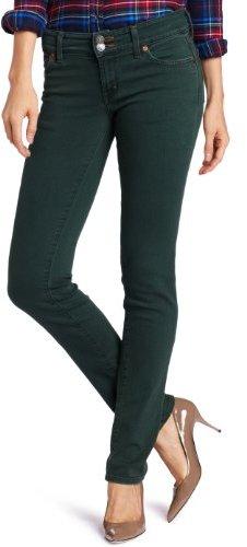 Red Engine Women's Cinder Hip-Slimming Straight-Leg Jean