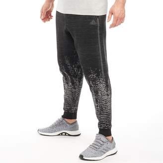 adidas Mens Z.N.E. Pulse Pants Black/Off White