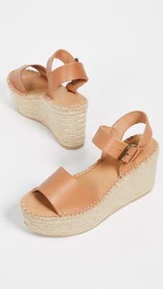 ef180496197 Nude High Platform Sandal - ShopStyle UK