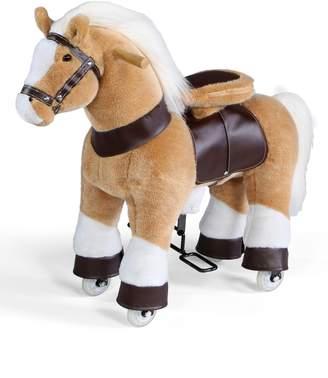 FAO Schwarz Ride-On Plush Pony
