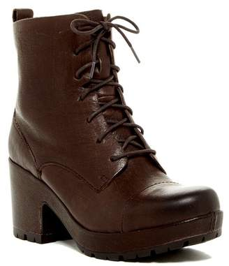 Kork-Ease Cona Miltary Boot $220 thestylecure.com