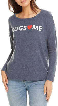 Chaser Dogs Long-Sleeve Tee