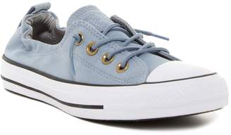 Converse Chuck Taylor All Star Shoreline Sneaker (Women)