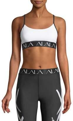 Alala Crest T-Back Cami Sports Bra
