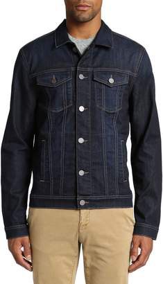 34 Heritage Travis Denim Jacket