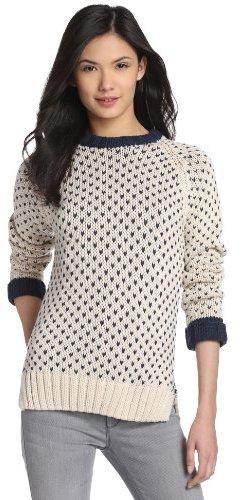 MiH Jeans Women's School Sweater