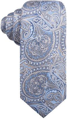 Countess Mara Men's Woodcrest Paisley Tie $59.50 thestylecure.com