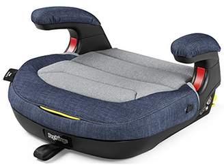 Peg Perego Car Seat 2 – 3 Shuttle Licorice