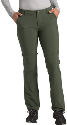 997942271 The North Face Brown Women's Pants - ShopStyle