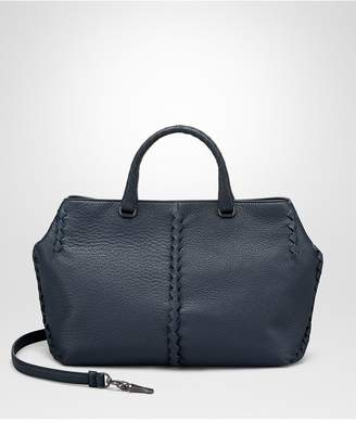Bottega Veneta Denim Cervo Medium Tote