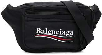 Balenciaga Explorer belt bag