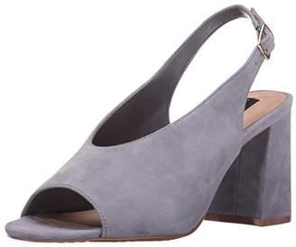 Steve Madden STEVEN by Women's Futures Platform Dress Sandal
