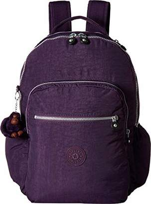 Kipling Seoul GO Solid Laptop Backpack