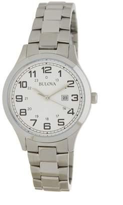 Bulova Women's Classic Bracelet Watch, 34mm