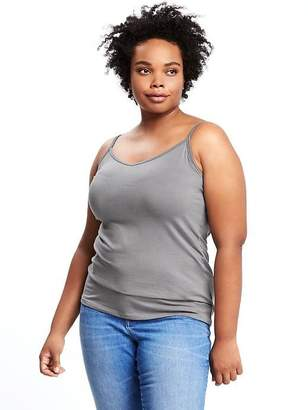 Old Navy First-Layer Plus-Size V-Neck Cami