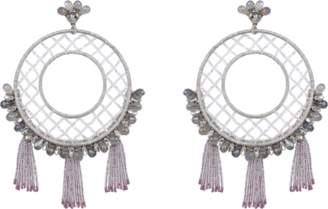 Deepa Gurnani Gracelyn Earrings