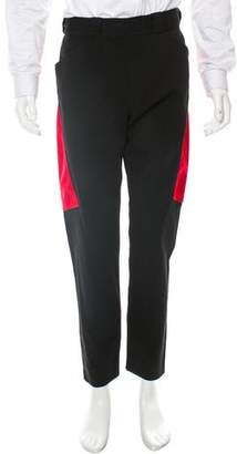 Alexander Wang Colorblock Skinny Pants w/ Tags