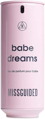 Missguided Babe Dreams Eau de Parfum, 2.7-oz.