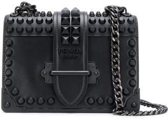 Prada Cahier shoulder bag