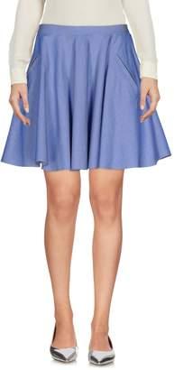 Chalayan Mini skirts