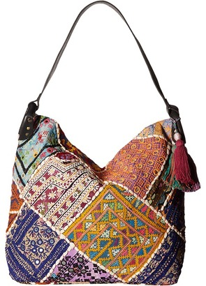 Seafolly - Carried Away Mirror Tote Tote Handbags $152 thestylecure.com