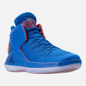 Nike Men's Air Jordan XXXII Basketball Shoes