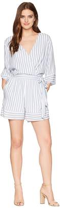 Bishop + Young Pampelonne Romper Women's Jumpsuit & Rompers One Piece