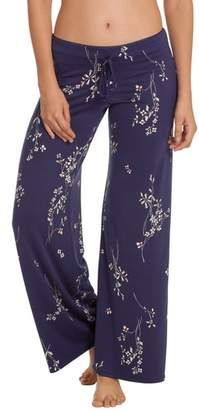 Jonquil In Bloom by Floral Print Pajama Pants