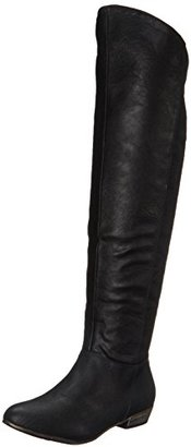Call it Spring Women's Gervaise Riding Boot $77.82 thestylecure.com