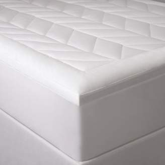 Allied Home Luxe Chevron Quilted Mattress Pad by Ensign Collection