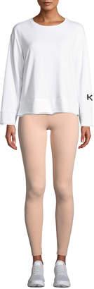Koral Activewear Global Long-Sleeve Sweatshirt