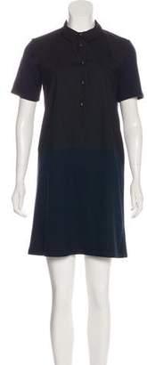 Marni Shift Mini Dress